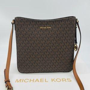 Michael Kors Het Set Travel Large Messenger Bag